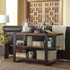 ... Furniture Showcase Your Tv Using Classy Crate And Barrel Media With  Teenage Console Cabinets For Flat ...