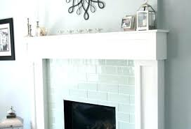 glass tile for fireplace glass tile fireplace surround tiles ideas makeover glass tile fireplace ideas