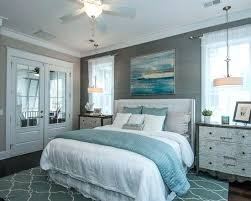 Elegant Blue Grey Bedroom Grays And Blues In A Bedroom Are So Serene Need That Rug  For . Blue Grey Bedroom ...