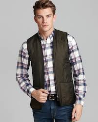 Barbour Quilted Vest | Where to buy & how to wear & ... Barbour Quilted Vest ... Adamdwight.com