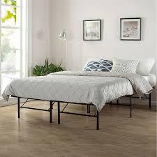 Spa Sensations by Zinus Platform Bed Frame, Multiple Sizes - Walmart.com
