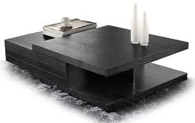 modern black coffee table. 2017 Popular Modern Black Coffee Table Ideas