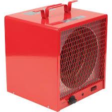 advantage exclusive profusion heat industrial fan forced heater 5 600 watts 19 107 btu 240 volt