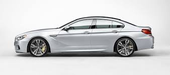 Sport Series bmw m6 gran coupe : BMW M6 Gran Coupe: local pricing announced - Photos