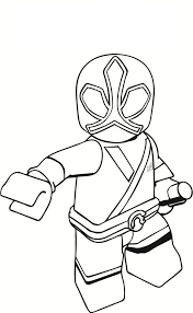 Free Printable Power Rangers Coloring Pages For Kids Zach Attack