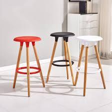 yana modern designer bar stools