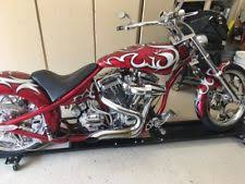 custom built chopper motorcycles ebay