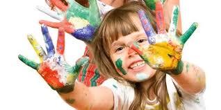 Творческая активность ребенка и ее формирование у дошкольников Творческая активность ребенка