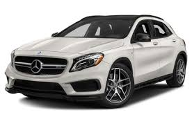 Gla exclusive edition (gla 250 e only). Mercedes Benz Amg Gla Models Generations Redesigns Cars Com