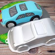 3d Car Cake Tin