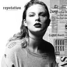 Cd Song List Reputation Taylor Swift Album Wikipedia