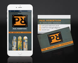 Robertson Photography And Design Graphic Design Paul Robertson