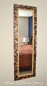 Diy Mirror Best 25 Wall Mirrors Diy Ideas On Pinterest Diy Mirror Diy