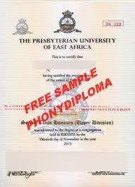 Fake Diploma Template Free Fake Diploma Samples From Africa Phonydiploma Com