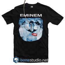 3xl Shirt Size Chart Eminem Slim Shady Tour T Shirt Adult Unisex Size S 3xl