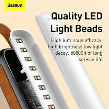 <b>Baseus</b> 5V Car Truck LED <b>Solar Emergency Light</b> Flash Lamp ...