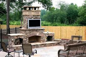 outdoor fireplace sensational outdoor fireplace kits model outdoor fireplace insert wood burning