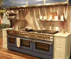 Salamander Kitchen Appliance Bluestar Salamander Broiler Bluestar More Than Just Ranges