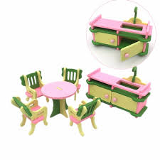 7 styles kids play house wooden toy set dressing table children s chairs wood furniture kitchen combination