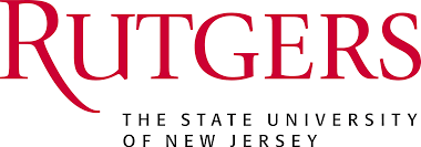 File:Rutgers University with the state university logo.svg ...
