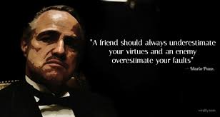 These 10 Quotes From The Godfather Will Give You The Biggest