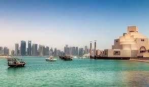 Qatar Hotels: Erstklassige Angebote ...
