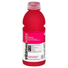 vitaminwater focus kiwi strawberry