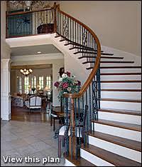 beautiful custom interior stairways. Custom Stair Designs Beautiful Interior Stairways L