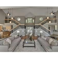 Big Living Rooms Simple Design Inspiration