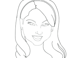 taylor alison swift coloring page. the beatles mick jagger and ...