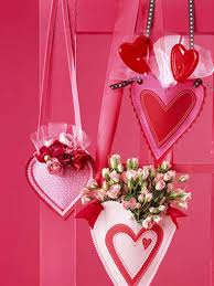 Small Picture Heart Party Decorations Valentine For To Make Decorating Ideas