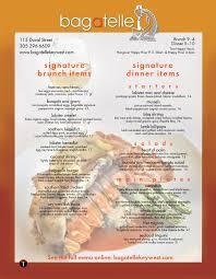 bale restaurant menu key west