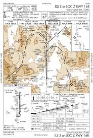 Krno Charts An Ils That Requires Gps Bruceair Llc Bruceair Com