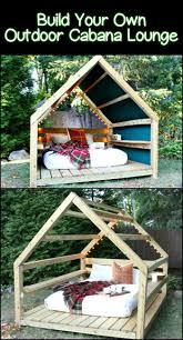 Diy Garden Best 25 Diy Garden Furniture Ideas On Pinterest Outdoor