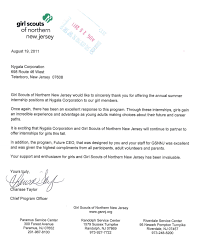 Flomo Wholesale Flomo Receives Thank You Letter From Gsnnj