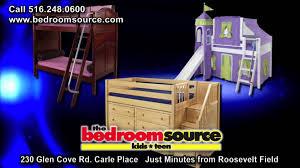 Dhp Furniture Rose Upholstered Bed Bedroom Source Loft Beds Bedroom Source  Bunk Beds