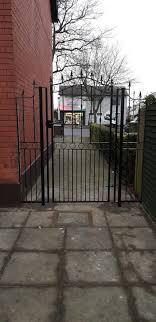 gates and railings belfast5