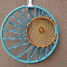 Beaded Dream Catchers Patterns different dreamcatcher weaves Google Search bead moon sun 33