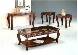 full size of living room tables sets chairs standard furniture la piece coffee extraordinary table with