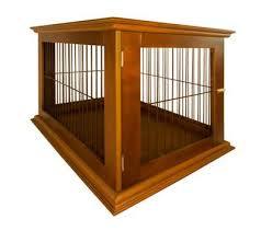 designer dog crate furniture ruffhaus luxury wooden. Ruff Haus Wood Dog Crate; Designer Crate -side View Furniture Ruffhaus Luxury Wooden R
