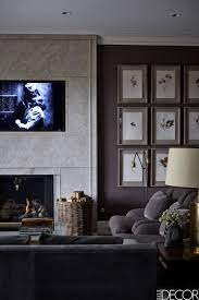 35 Best Gray Living Room Ideas - How to ...