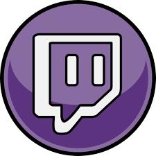 Twitch Logo Png - Free Transparent PNG Logos