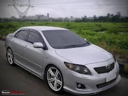 akash14 2010 Toyota CorollaS Specs, Photos, Modification Info at ...