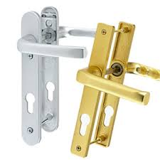 extraordinary type of door handle double glazed u k specialist for old size p v c lever and lock handleset front upvc car exterior bathroom patio