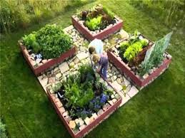 Small Picture Best 25 Vegetable Garden Layouts Ideas On Pinterestl small raised