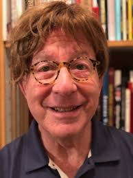 "Roberta Smith on Twitter: ""⁦@jerrysaltz⁩ in the cancer wig I never once  wore during treatment. Now my own has grown back and this looks better on  him. Guess it's Roberta drag.… https://t.co/9JbuORyB89"""