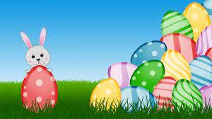 Easter Bunny Desktop Wallpaper (44+ ...