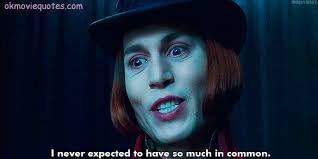 Charlie And The Chocolate Factory Quotes Cool Johnny Depp Willy Wonka Good Morning Quotes On QuotesTopics