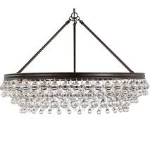 crystorama 275 vz calypso 6 light 30 inch vibrant bronze chandelier ceiling light in vibrant bronze vz