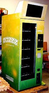 American Green Vending Machine Beauteous MMJ Vending Machine Unveiled In Col Stoner Things